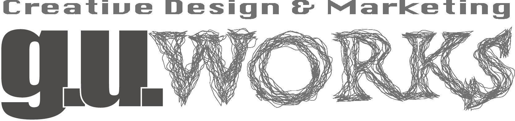 クリエイティブデザインのg.u-WORKS
